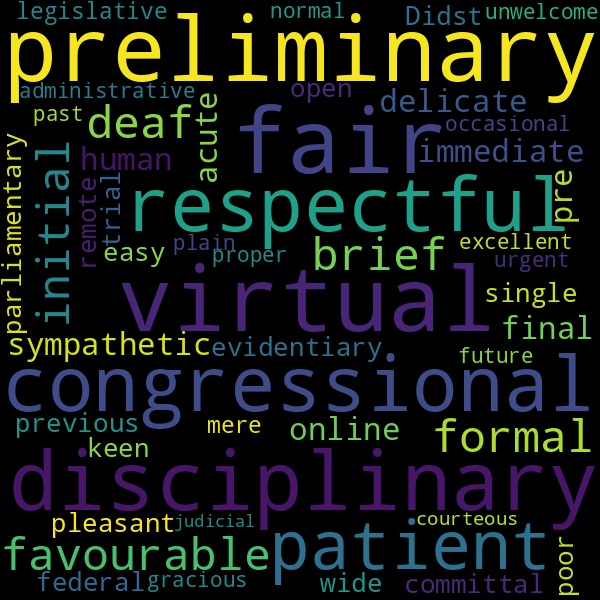 59 Adjectives To Describe Hearing Collocation Dictionary
