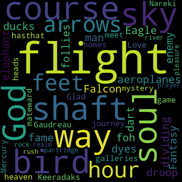 7 collocations for « wing »