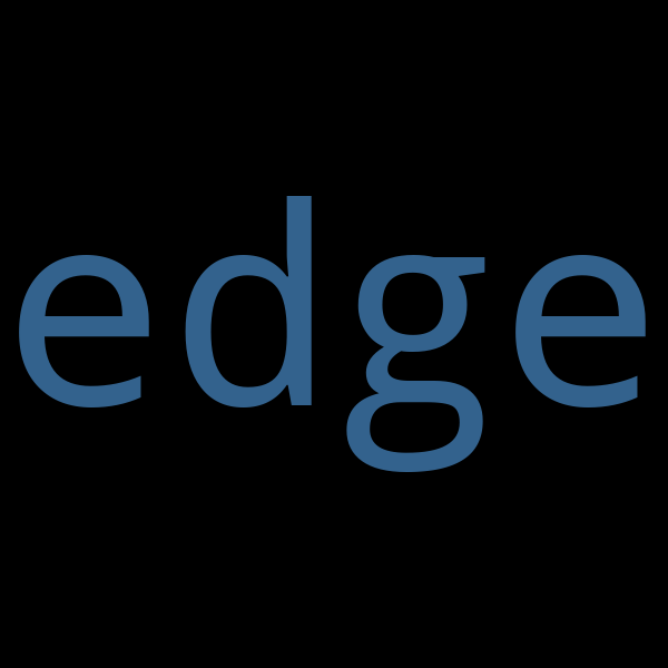 "49 examples : Use ""edge"" in a sentence"