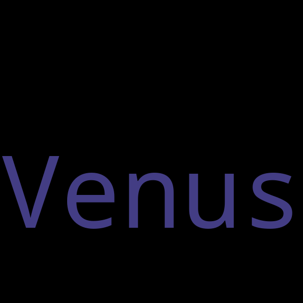 50 example sentences with « venus »