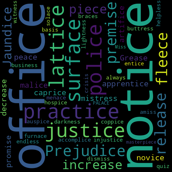 4 Words that Rhyme with « service »