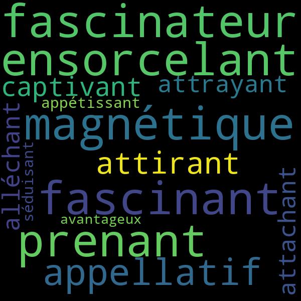 charmeur synonym